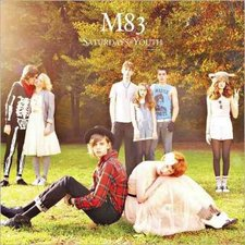 Saturdays = Youth M83